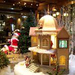 Рождественская сказка в Лидо